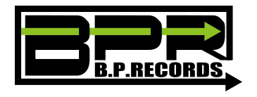 B.P.RECORDS公式モバイルサイト